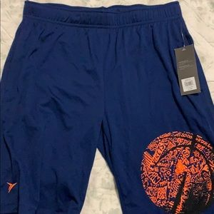 Boy's basketball shorts